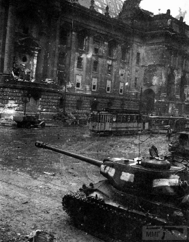 59955 - Военное фото 1941-1945 г.г. Восточный фронт.
