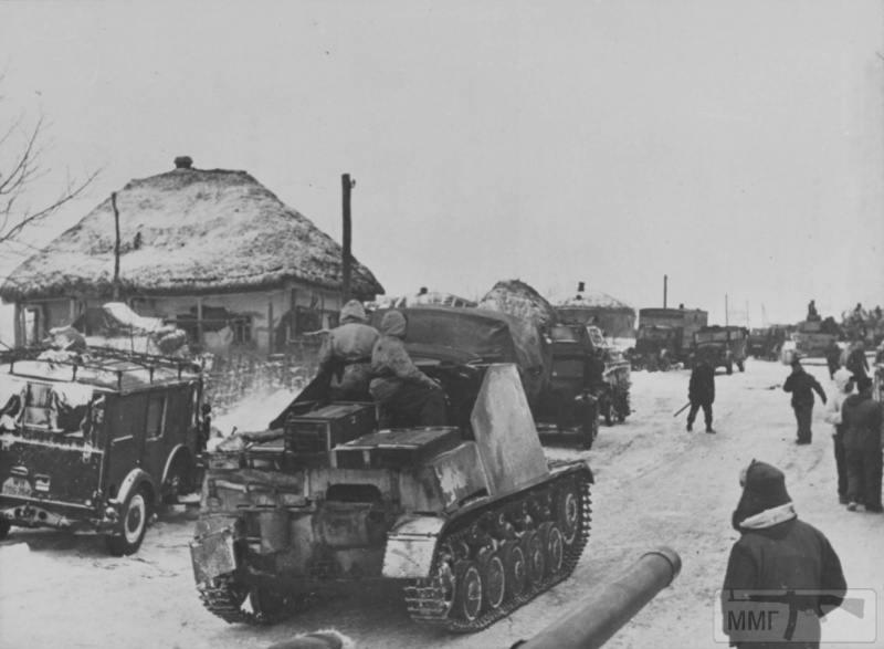 59958 - Военное фото 1941-1945 г.г. Восточный фронт.