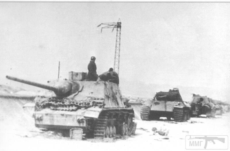 59962 - Военное фото 1941-1945 г.г. Восточный фронт.