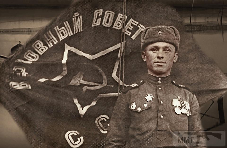 59966 - Военное фото 1941-1945 г.г. Восточный фронт.