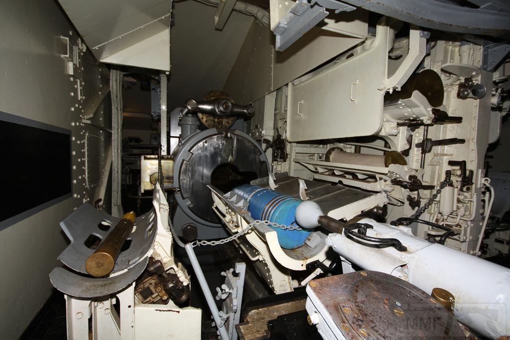 5997 - Корабельные пушки-монстры в музеях и во дворах...