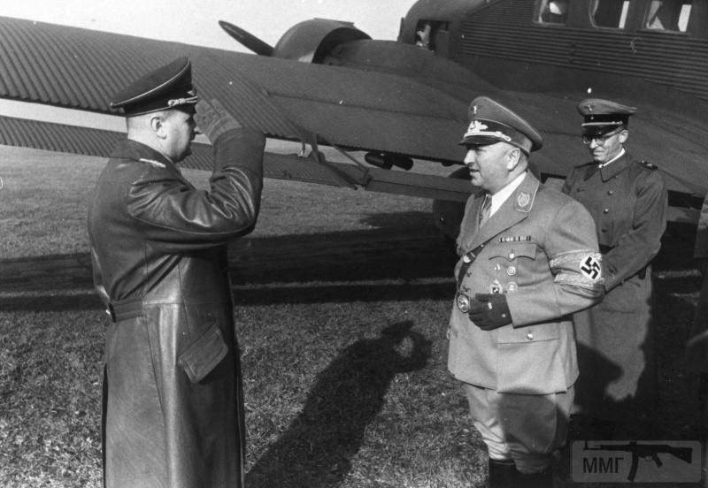 59971 - Раздел Польши и Польская кампания 1939 г.
