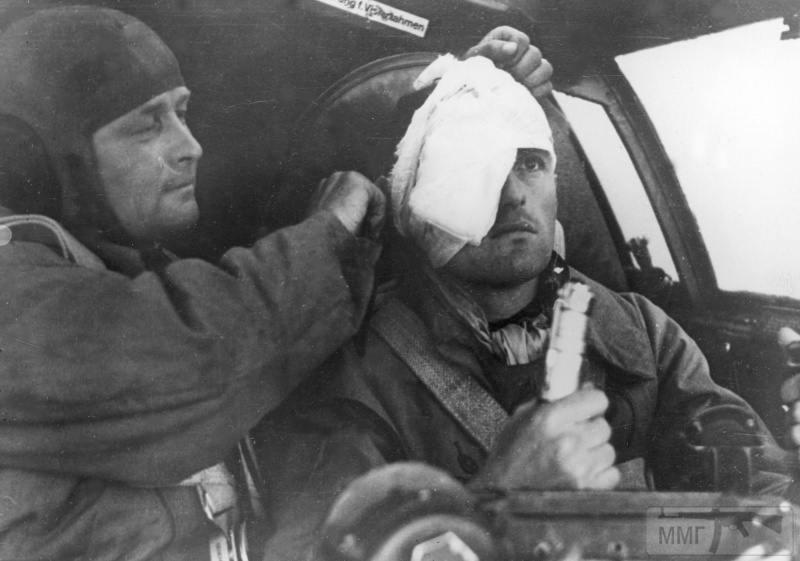 59988 - Военное фото 1941-1945 г.г. Восточный фронт.
