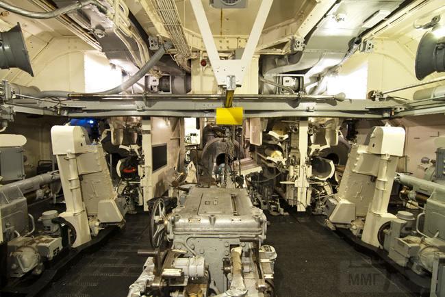 5999 - Корабельные пушки-монстры в музеях и во дворах...