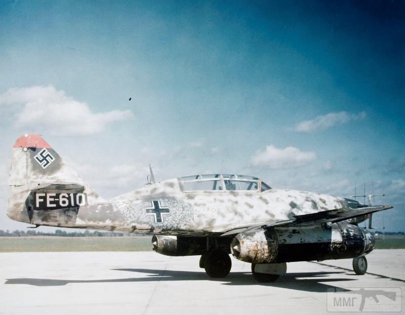 59991 - Самолеты Luftwaffe