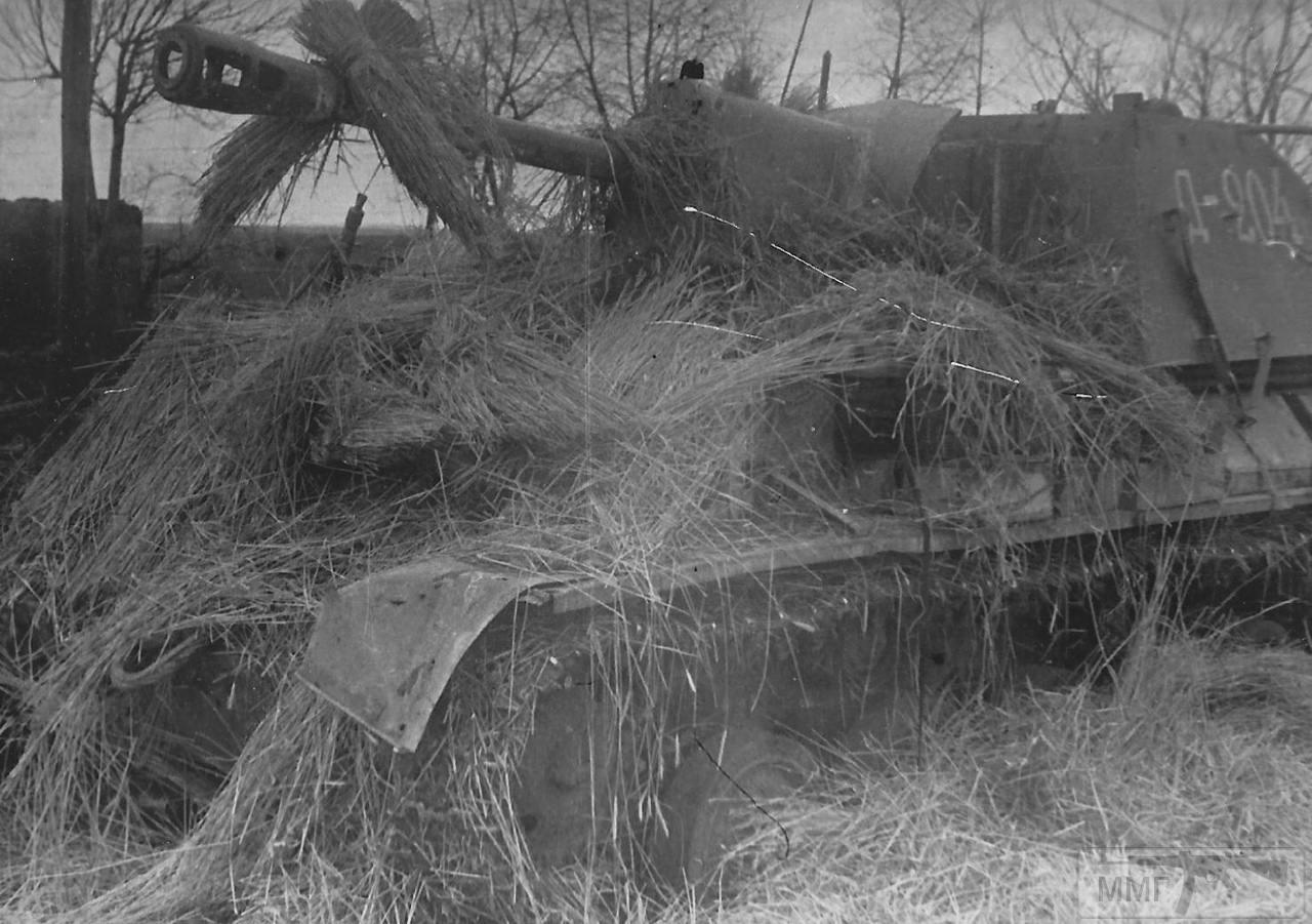 59993 - Военное фото 1941-1945 г.г. Восточный фронт.