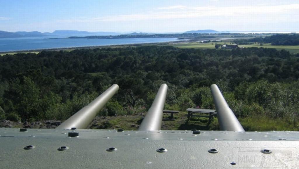 6000 - Корабельные пушки-монстры в музеях и во дворах...