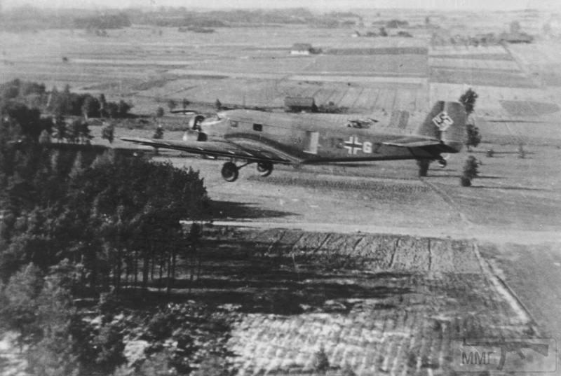 60000 - Раздел Польши и Польская кампания 1939 г.