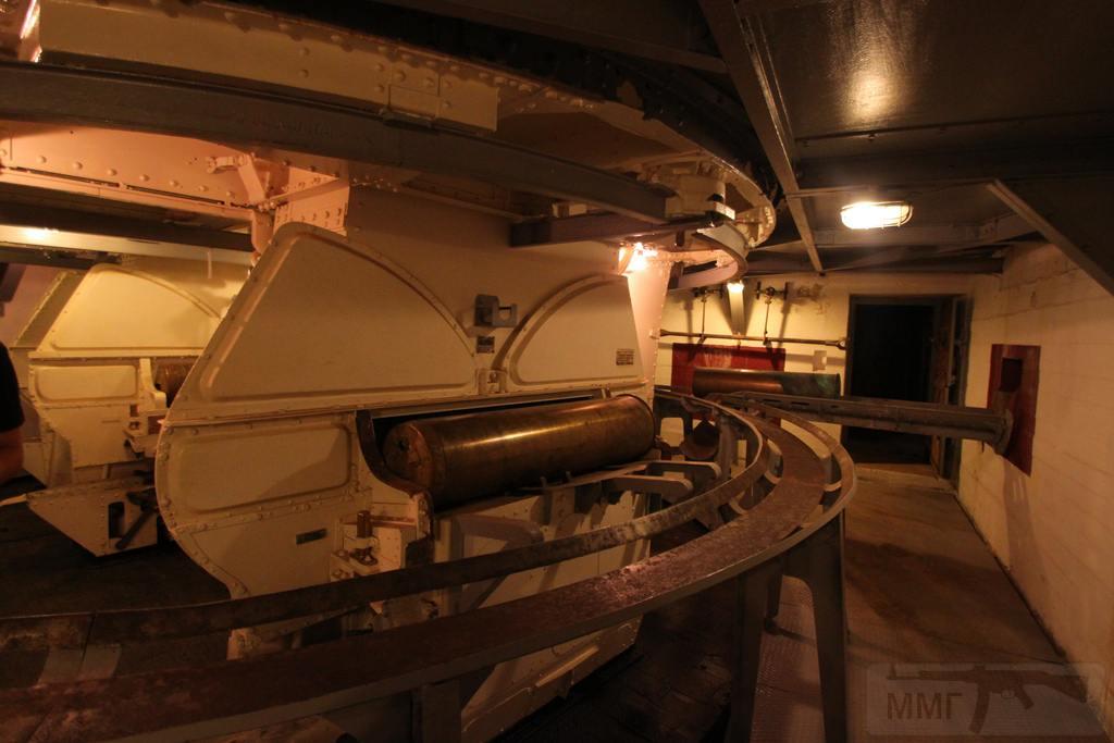 6001 - Корабельные пушки-монстры в музеях и во дворах...