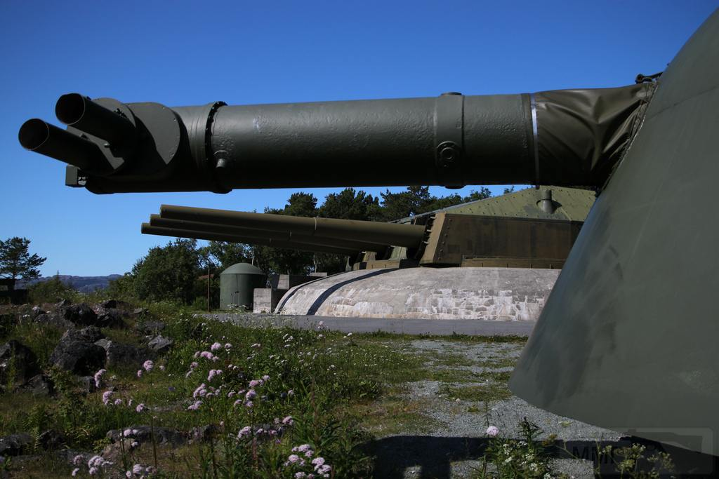 6003 - Корабельные пушки-монстры в музеях и во дворах...