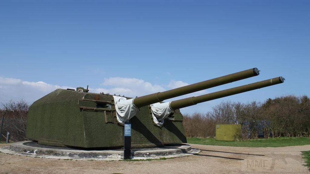 6005 - Корабельные пушки-монстры в музеях и во дворах...
