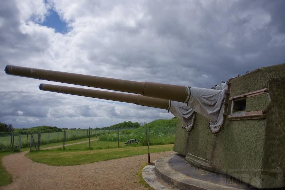 6007 - Корабельные пушки-монстры в музеях и во дворах...