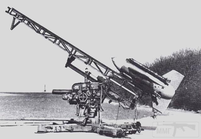 6009 - Зенитные ракеты Вермахта
