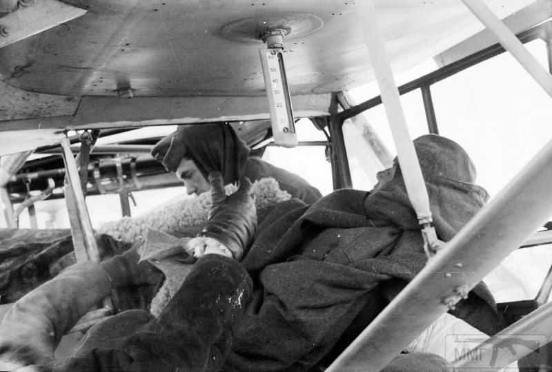 60101 - Военное фото 1941-1945 г.г. Восточный фронт.