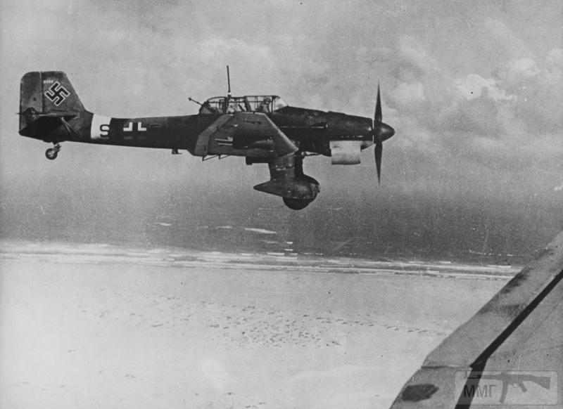 60103 - Военное фото 1939-1945 г.г. Западный фронт и Африка.
