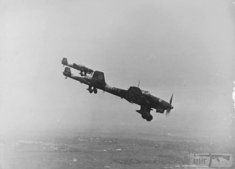 60108 - Самолеты Luftwaffe