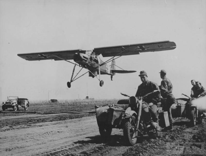 60109 - Военное фото 1941-1945 г.г. Восточный фронт.