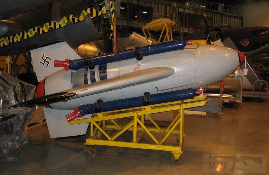 6011 - Зенитные ракеты Вермахта