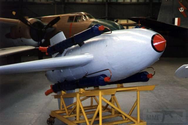 6012 - Зенитные ракеты Вермахта