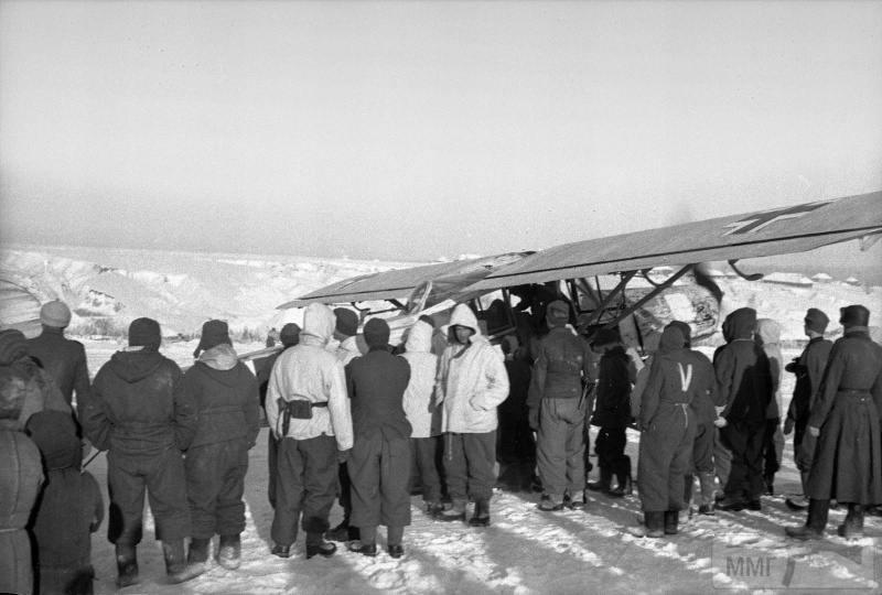 60123 - Военное фото 1941-1945 г.г. Восточный фронт.