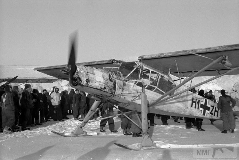 60124 - Военное фото 1941-1945 г.г. Восточный фронт.