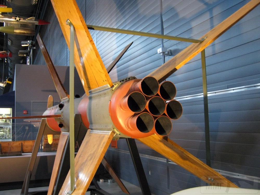 6014 - Зенитные ракеты Вермахта