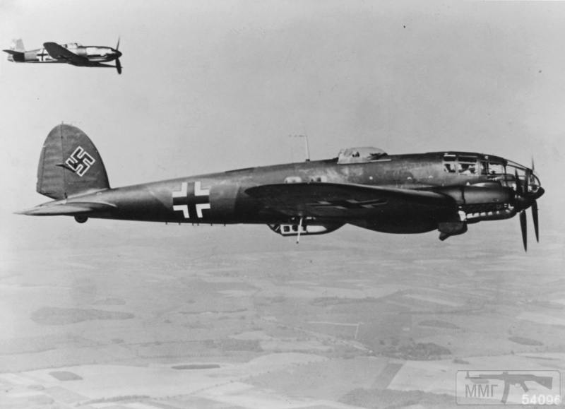 60154 - Самолеты Luftwaffe