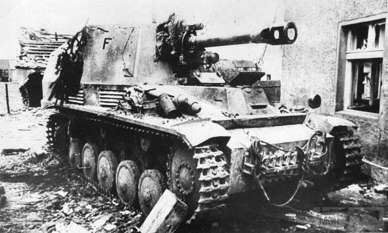 60156 - Самоходные орудия на гусеничном ходу