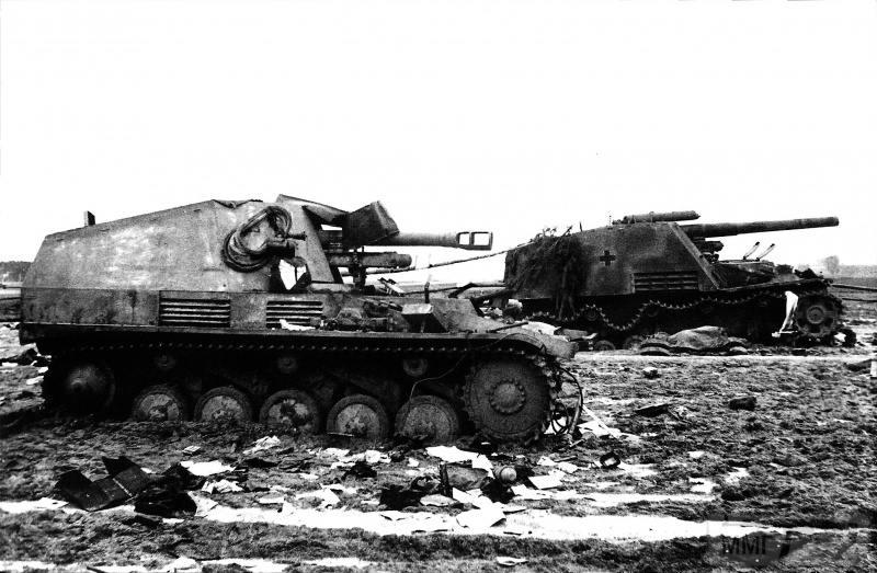 60161 - Самоходные орудия на гусеничном ходу