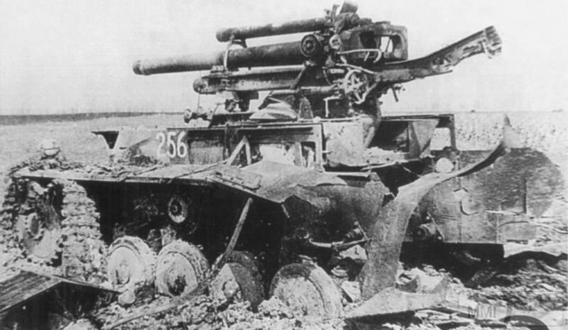60162 - Самоходные орудия на гусеничном ходу