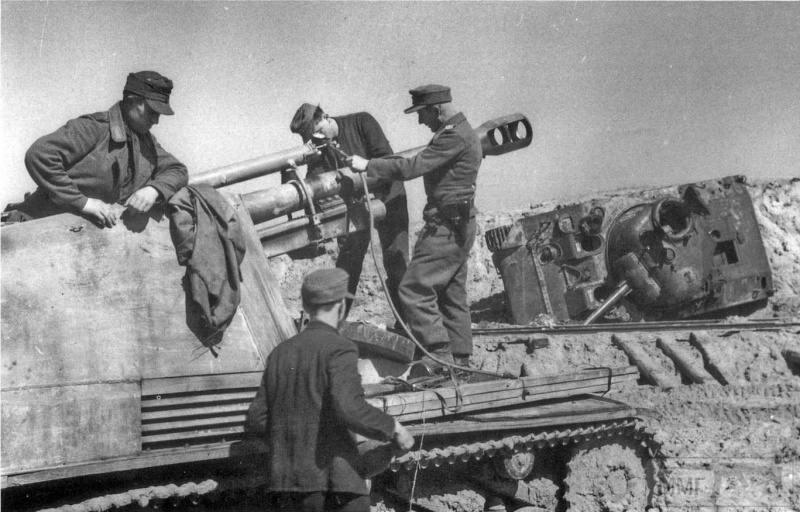 60164 - Самоходные орудия на гусеничном ходу