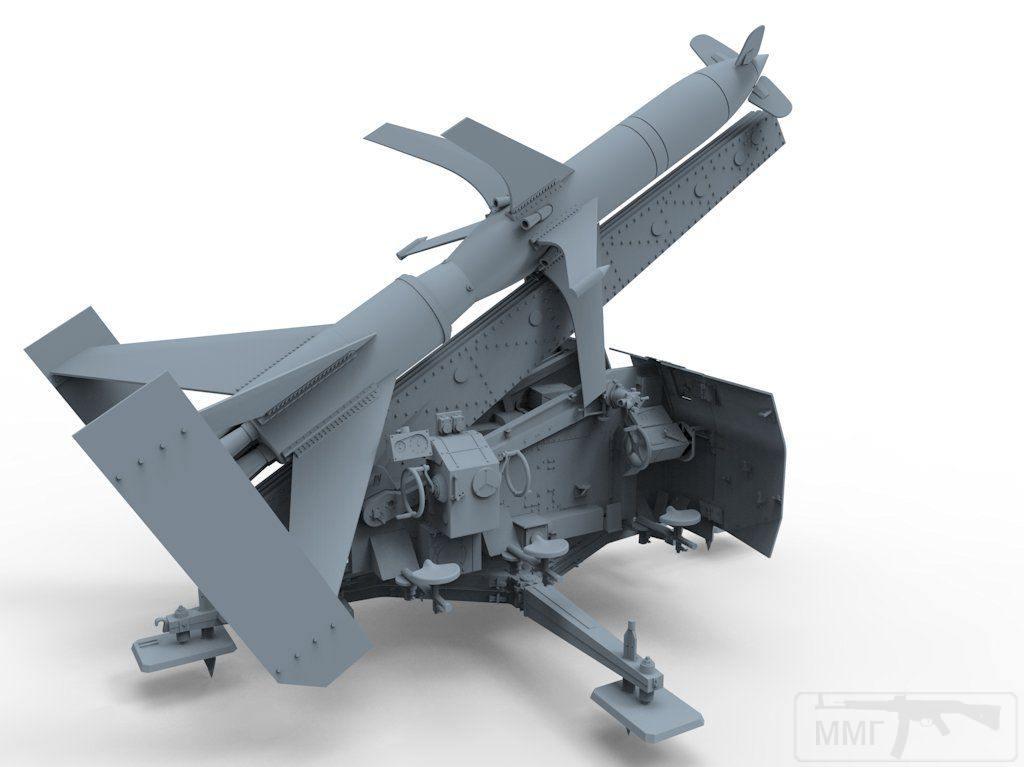 6017 - Зенитные ракеты Вермахта