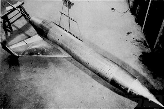 6018 - Зенитные ракеты Вермахта