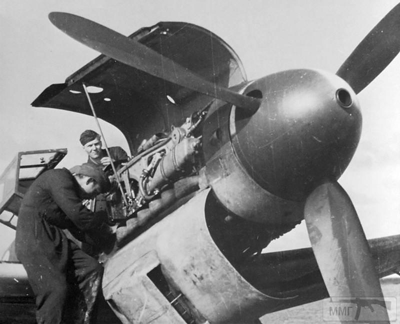60202 - Самолеты Luftwaffe