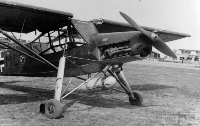 60203 - Самолеты Luftwaffe
