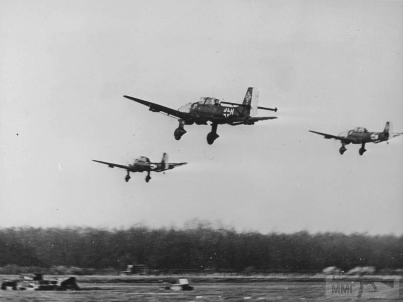 60204 - Самолеты Luftwaffe