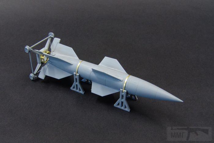 6022 - Зенитные ракеты Вермахта