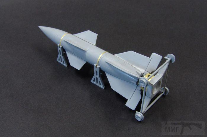 6023 - Зенитные ракеты Вермахта