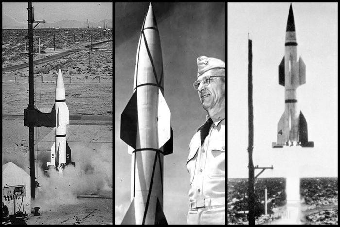 6026 - Зенитные ракеты Вермахта