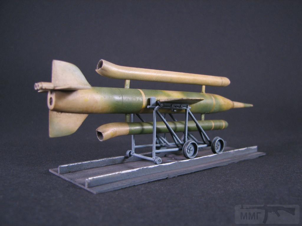 6029 - Зенитные ракеты Вермахта