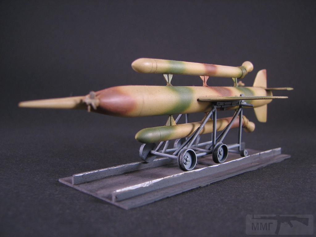 6030 - Зенитные ракеты Вермахта