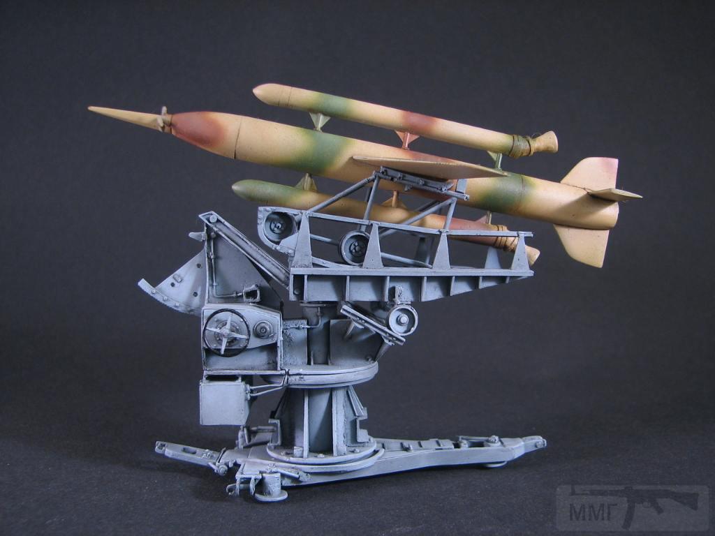 6031 - Зенитные ракеты Вермахта