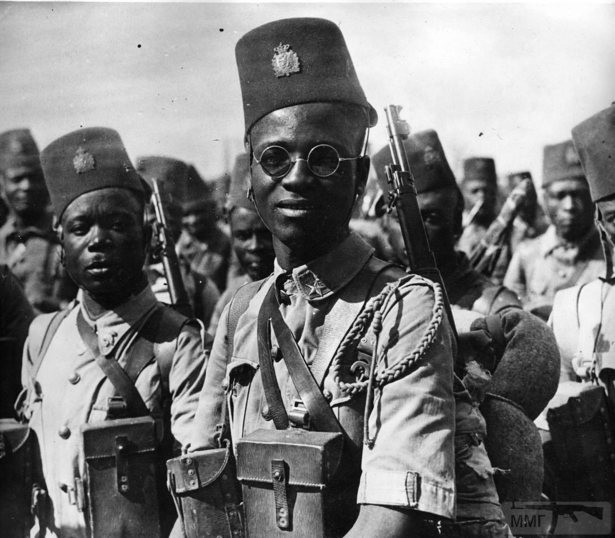 60325 - Военное фото 1939-1945 г.г. Западный фронт и Африка.