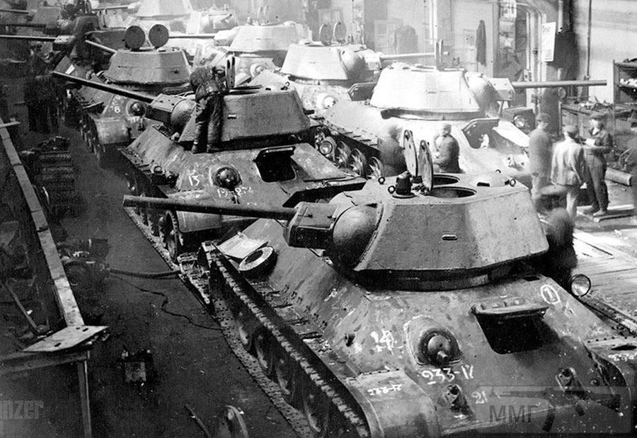 60327 - Военное фото 1941-1945 г.г. Восточный фронт.