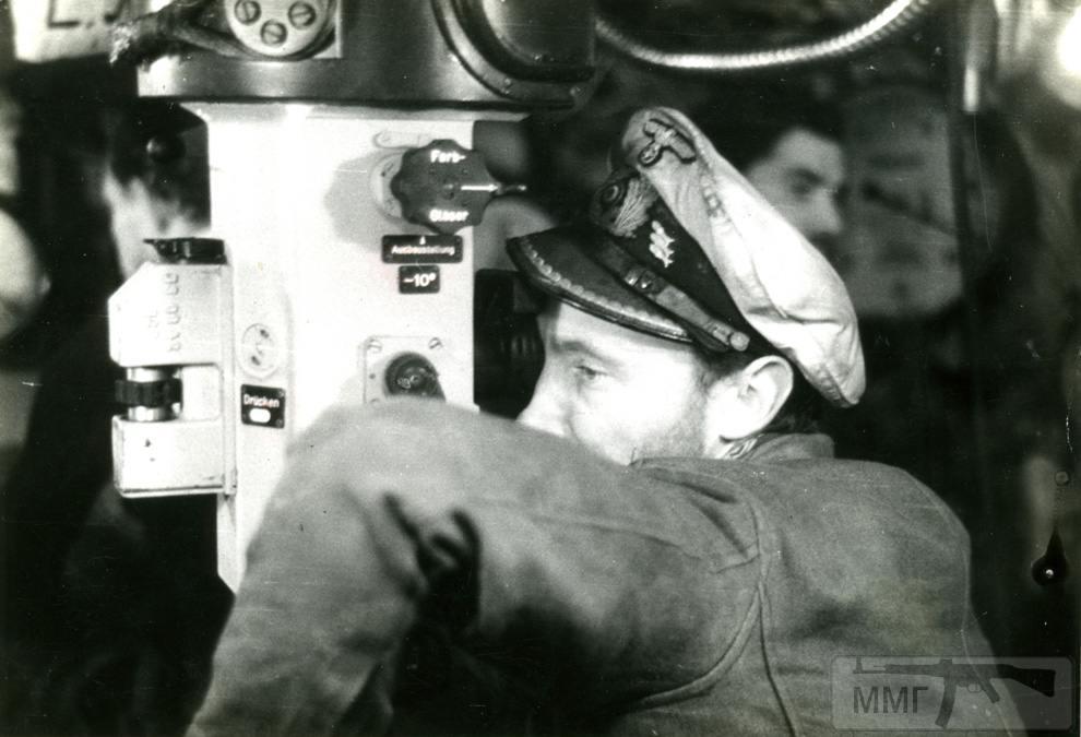 60331 - Действия немецких подлодок в Атлантике