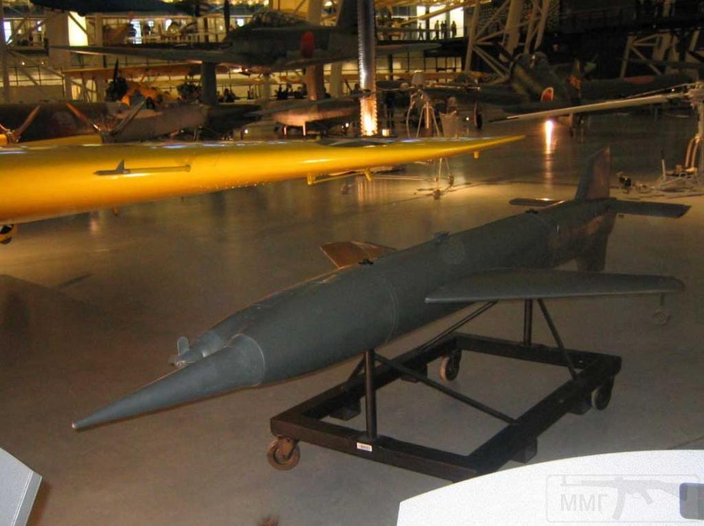 6034 - Зенитные ракеты Вермахта