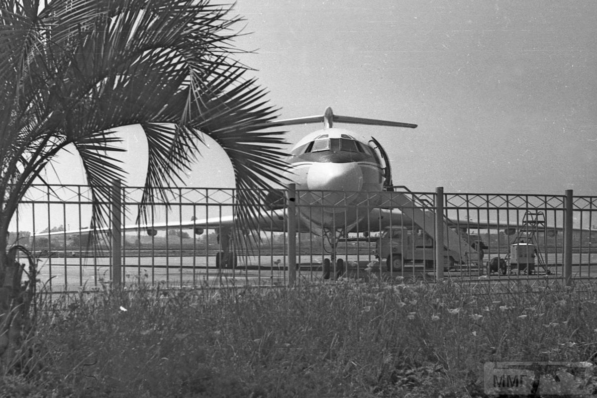 60341 - Фотографии гражданских летательных аппаратов