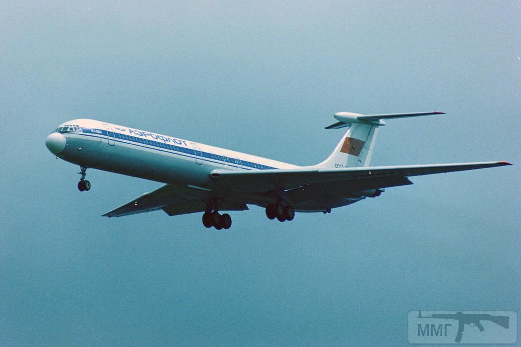 60342 - Фотографии гражданских летательных аппаратов