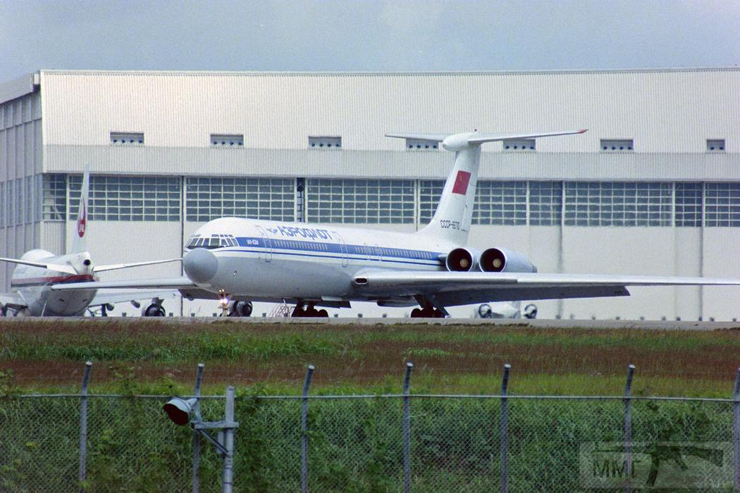 60344 - Фотографии гражданских летательных аппаратов