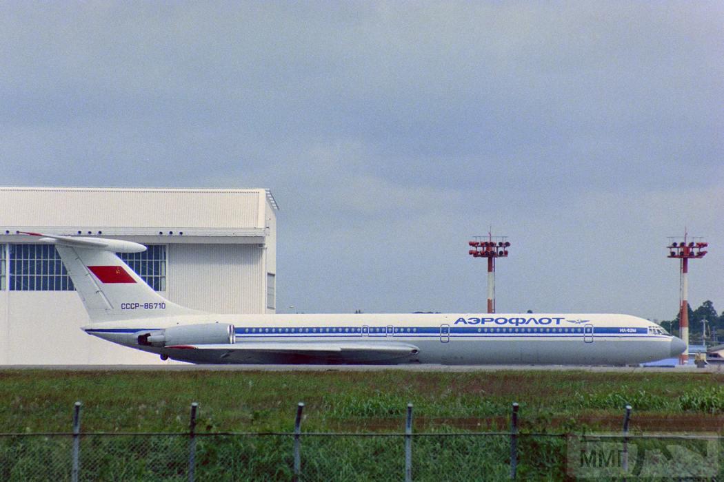 60345 - Фотографии гражданских летательных аппаратов